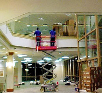 A-1 Cleaning Company    Construction Clean Up